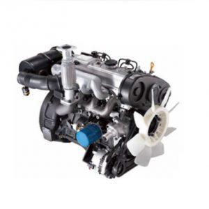 Động cơ Hyundai Diesel D4BB