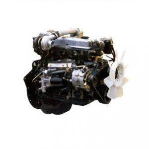 Động cơ Hyundai Diesel D4AK
