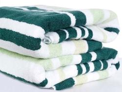Nhuộm khăn lông