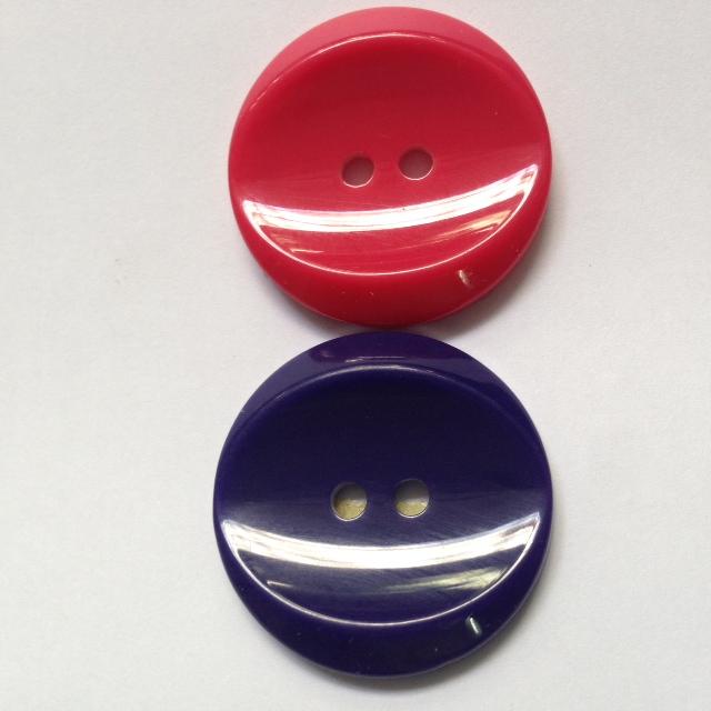 Mẫu nút oval