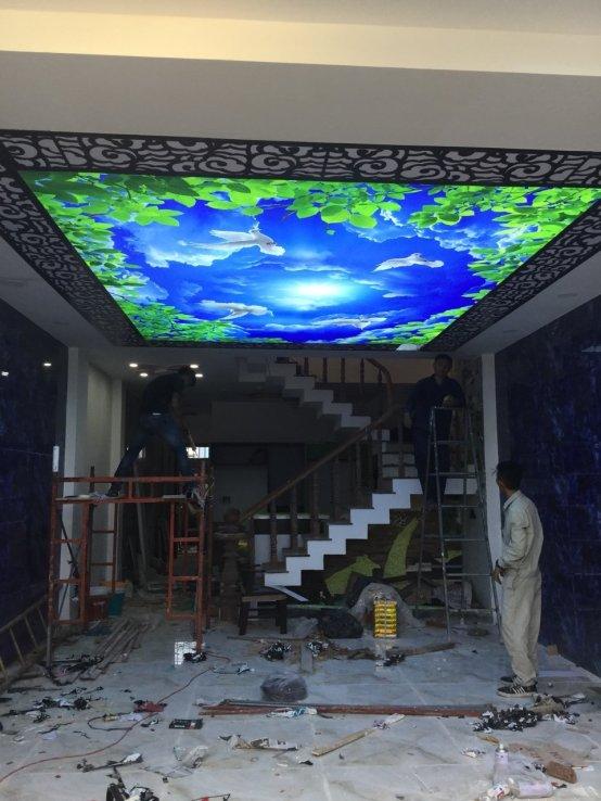 Nhà đẹp Phú Mỹ Gia