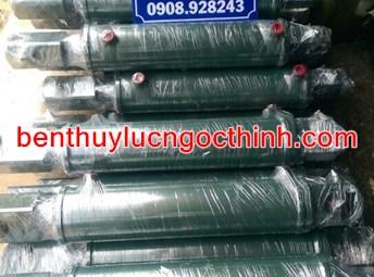Xi Lanh Tròn Áp 210kg