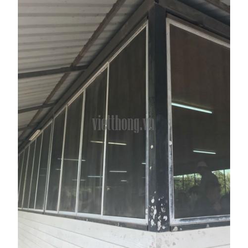 Cửa lưới chống muỗi  cố định VTCD02