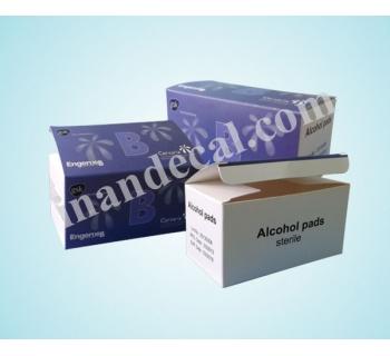 Hộp giấy dược phẩm