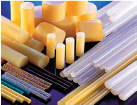 Hạt nhựa EVA