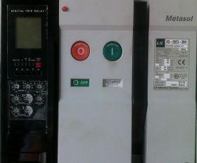 Máy cắt ACB 630A LS