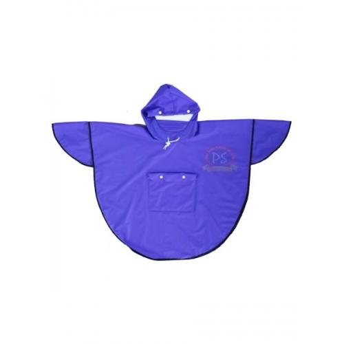 Áo mưa EVA cánh bướm trẻ em