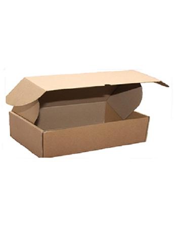 Thùng carton nắp gài