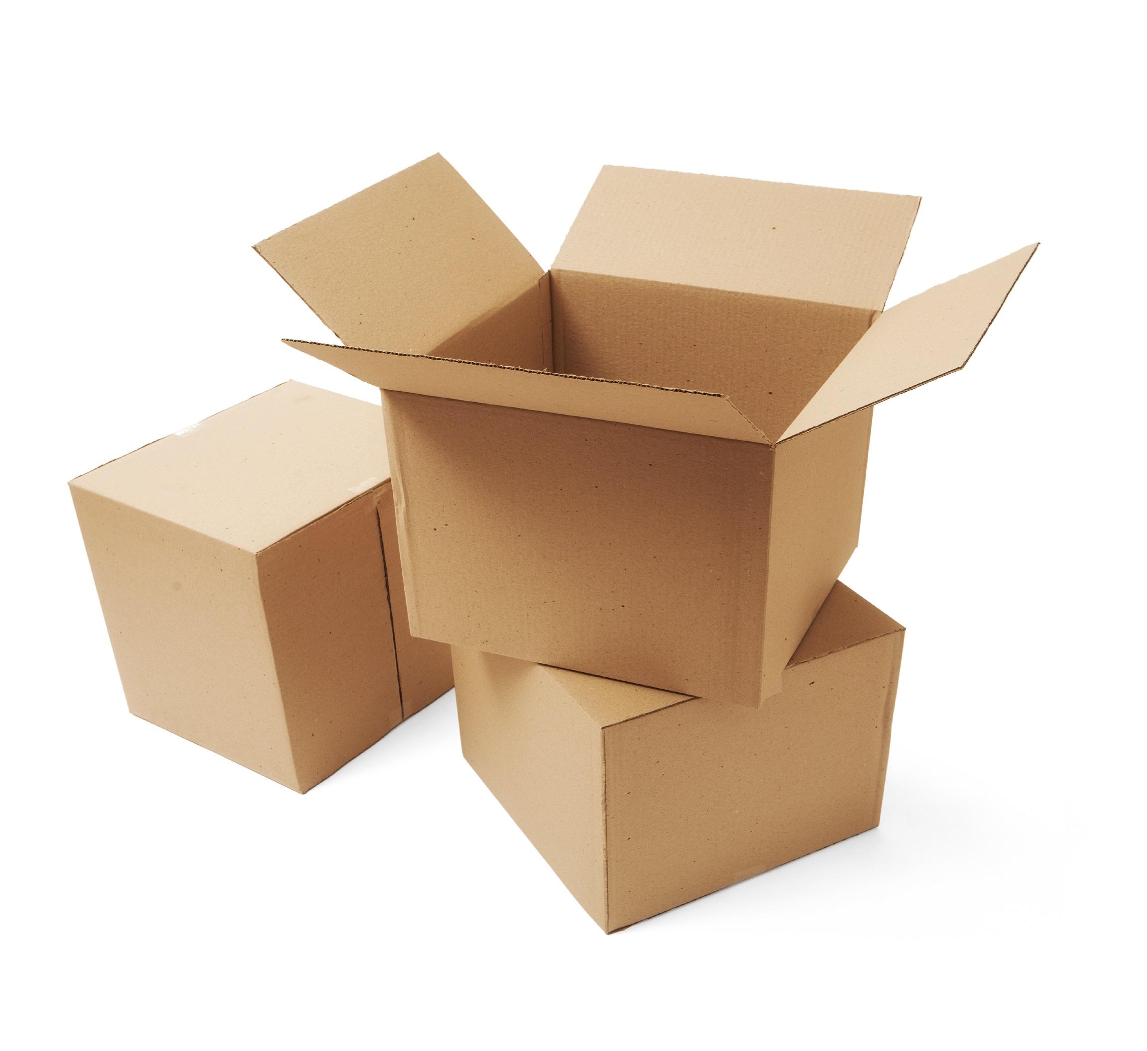Thùng carton 7 lớp