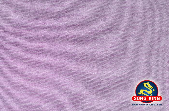 Vải thun 2 chiều cotton