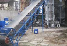 Công nghệ và dây chuyền sản xuất bột giấy