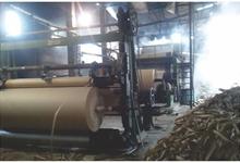 Dây chuyền sản xuất giấy Kraft