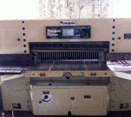 Máy ngành giấy và bao bì
