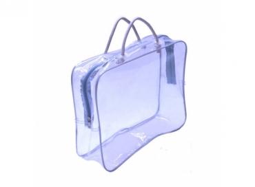 Túi PVC đựng chăn