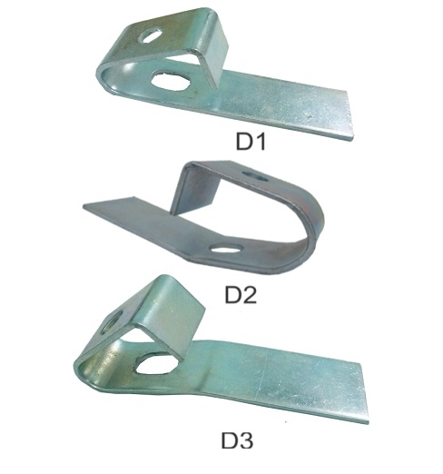 Kẹp sà gồ D(Purling Clamp)