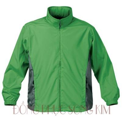 Áo khoác - áo gió
