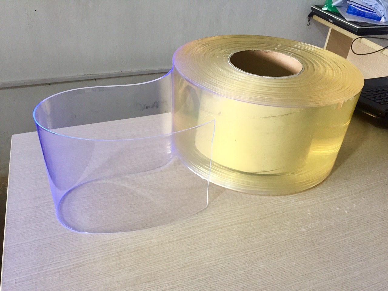 Cuộn nhựa PVC tiêu chuẩn