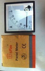 Đồng hồ Ampe SF96