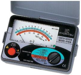 Đồng hồ đo 4102