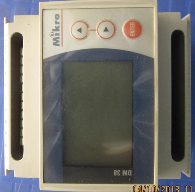 Đồng hồ đo đa năng DM38