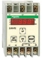 Rơ le bảo vệ điện áp EVR