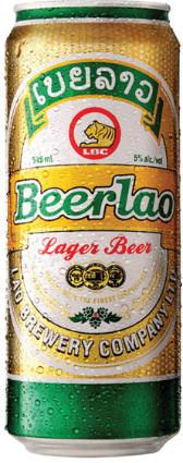 Phân phối sản phẩm Beerlao