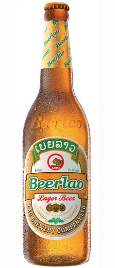 Bia vàng