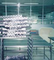 Thiết bị inox công nghiệp
