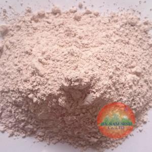 Zeolite bột