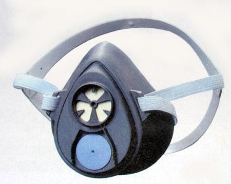 Mặt Nạ phòng độc 3M3200