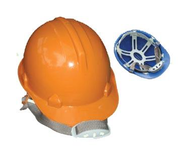 Nón BB Nút gài-Nhựa HDPE