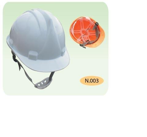 Nón BB nút gài- nhựa HDPE