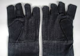 Bao Tay Vải Jeans