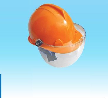 Nón Kính trắng- Nhựa HDPE