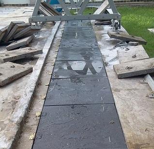 Tấm đậy nắp hố ga bằng Composite