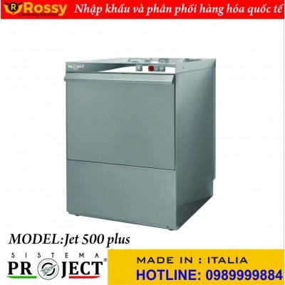 Máy rửa bát JET 500 Plus