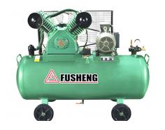 Máy nén khí piston Fusheng HTA-100H 10HP