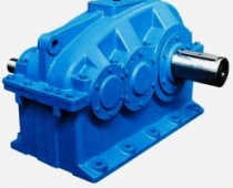 ZQ Series Parallel Shaft Gearboxes