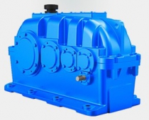 Hộp số Aokman Parallel Shaft Gearboxes