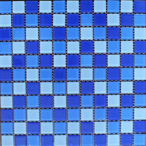 Mosaic thủy tinh