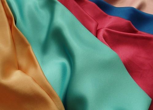 Vải Polyester Pongee