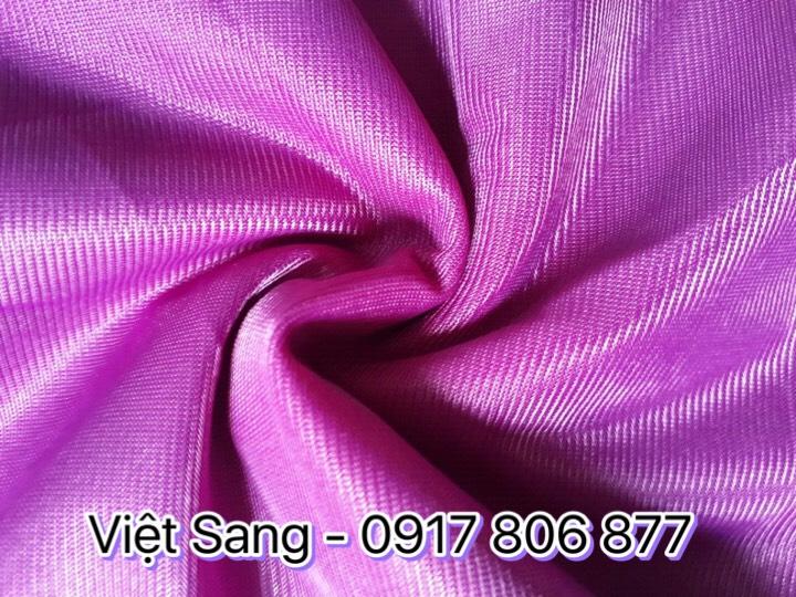 Vải tricot (không cào) VS.T110