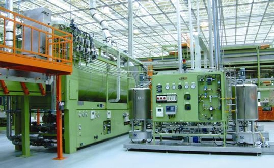 casing cylinder