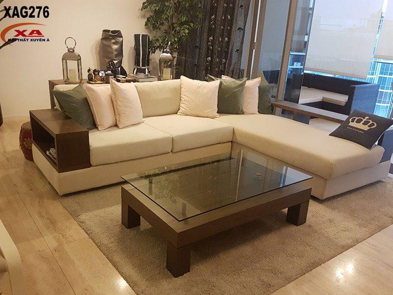 Sofa phòng khách XAG276