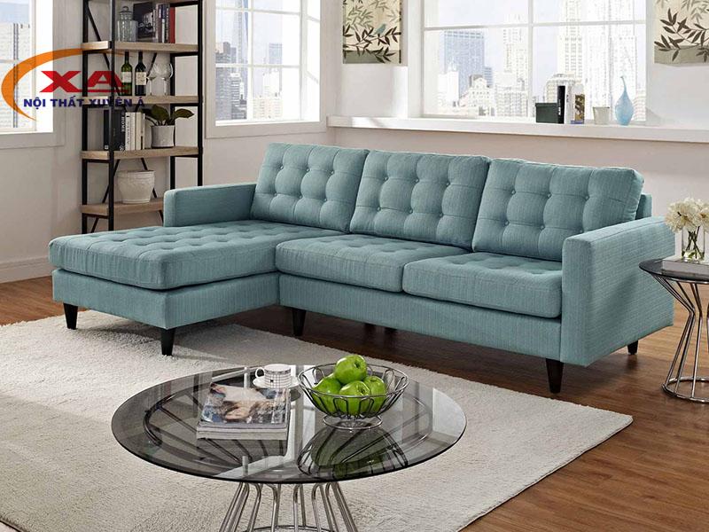 Sofa phòng khách XAG203