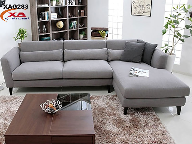Sofa phòng khách XAG283