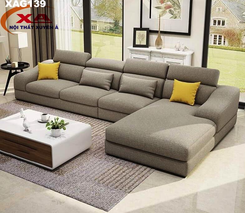 Sofa phòng khách XAG139