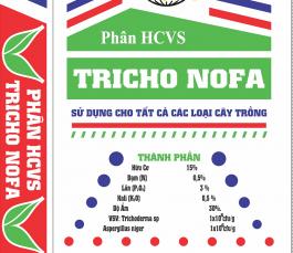 Phân hữu cơ Tricho Nofa