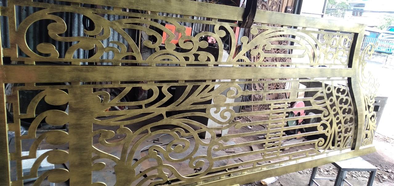 Cửa cổng CNC 14