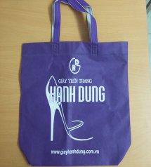 Túi ép thời trang giày Hạnh Dung